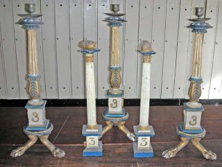 No3Candlesticks