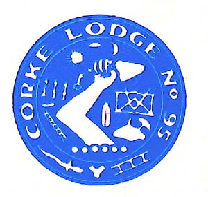No95 lodge seal