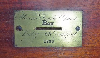 Youghal Collection Box