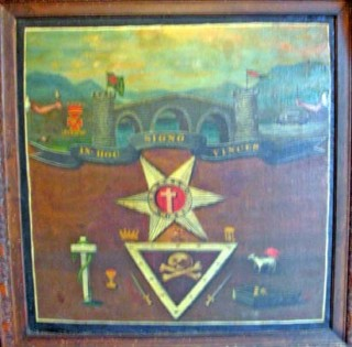 Royal Arch Chapter No. 68, Youghal